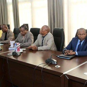 Un comité de pilotage pour lutter contre Ebola