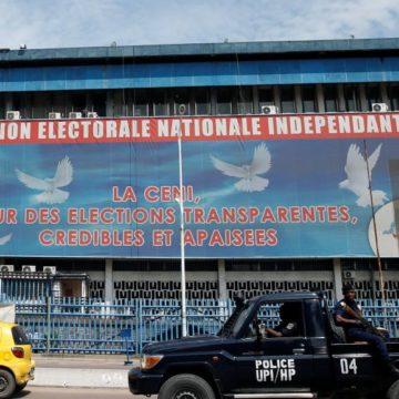 Désignation du prochain président de la CENI : la société civile va mobiliser la rue