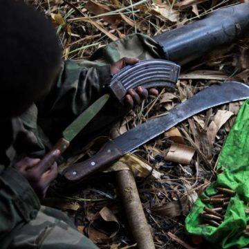Quatre morts dans deux attaques à Nyiragongo