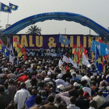 Deux ailes du Palu adhèrent à L'Union sacrée