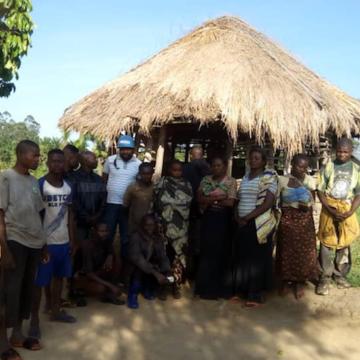 Beni : L'ADF relâche 13 civils à Oicha