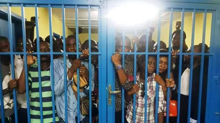 Du rififi à Télé 50, des journalistes arrêtés !