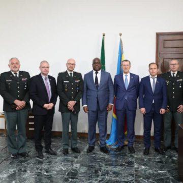 Beau temps entre la RDC et la Belgique, retour à la coopération