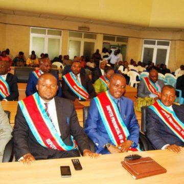 38 candidatures validées pour les élections de Sénateurs et Gouverneurs au Nord-Kivu