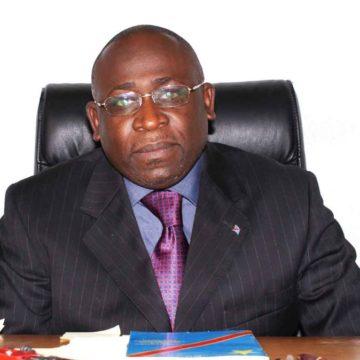 Gentiny Ngobila suspend Guy Matondo, ministre des Finances de Kinshasa