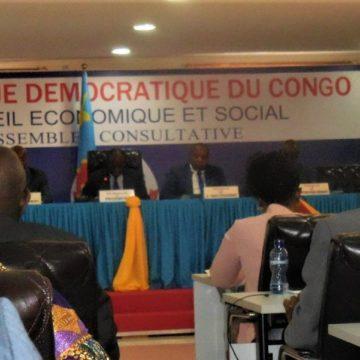 Le Conseil économique et social fait de la lutte contre la corruption une urgence
