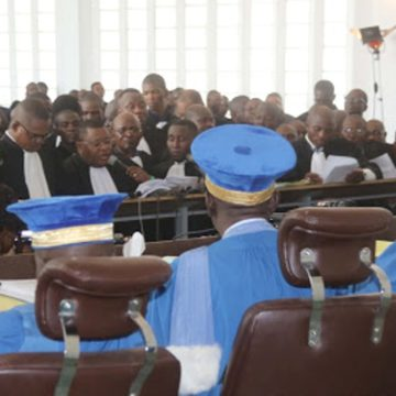Des missions diplomatiques déplorent les arrêts de la Cour constitutionnelle