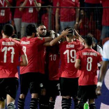 CAN 2019: Les Léopards momifiés par les Pharaons (0-2)