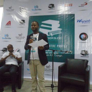 Alibooks.cd : Première plate-forme de vente des livres en ligne en RDC
