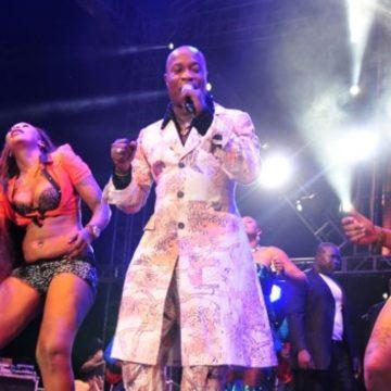Koffi Olomide : Concerts annulés en Afrique du sud