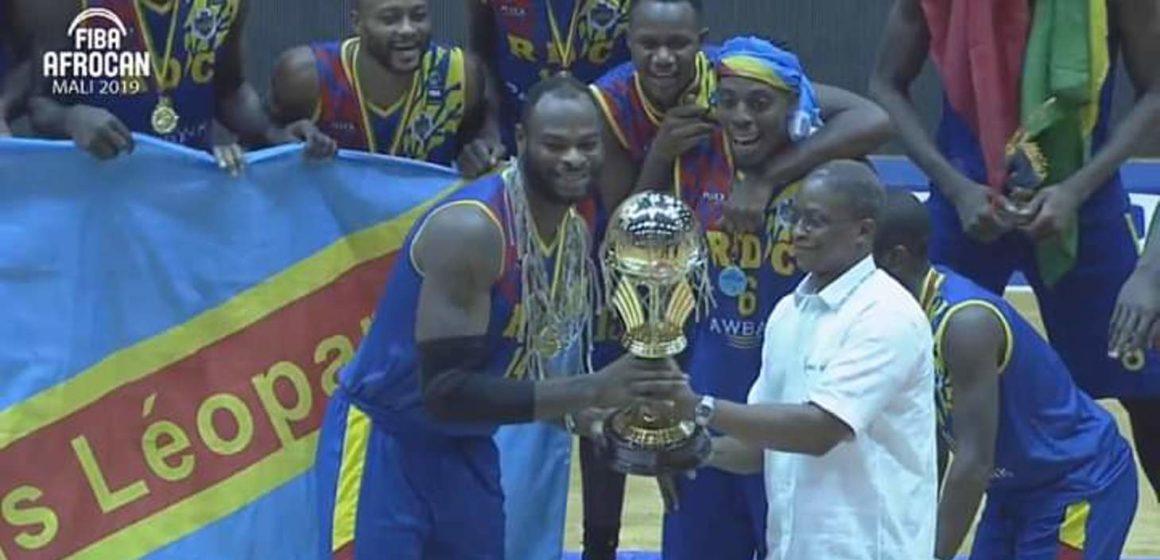 AfroCAN première édition, la RDC sur le toit du continent!
