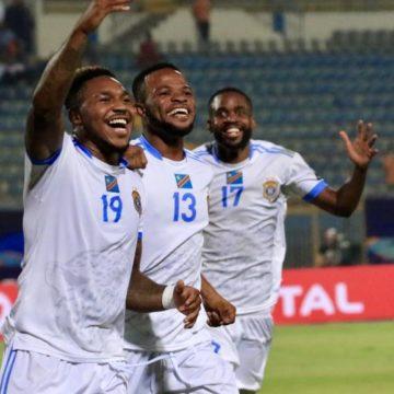 CAN2019: Les fauves congolais ont fait leur première victime: 4-0 face aux  Zimbabwéens