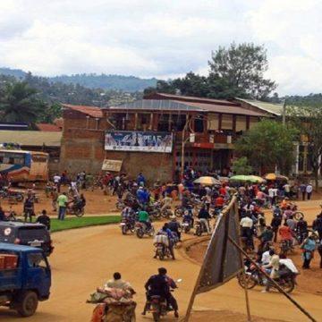 Beni: les ADF emportent 11 personnes à Mambau après des affrontements avec les Maï-Maï