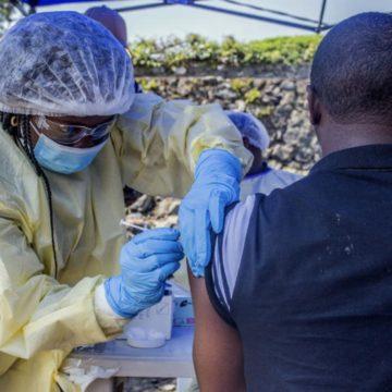 vaccination contre Ebola