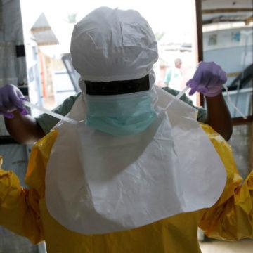 Nouveau cas d'Ebola diagnostiqué à Goma