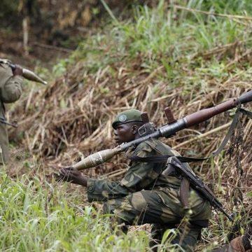 Tanganyika : offensives FARDC contre les ADF dans le territoire de Kongolo