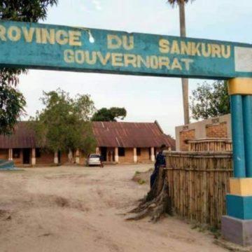 Sankuru: C'est Joseph Mukumadi!