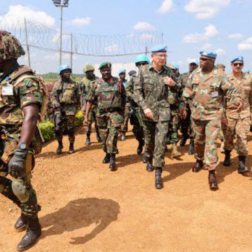 L'ONU exprime sa solidarité au peuple meurtri de Beni