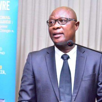 Le Pr Georges Byeragi Safary appelle Félix Tshisekedi à la prudence sur la construction du pont-route-rail sur le fleuve Congo