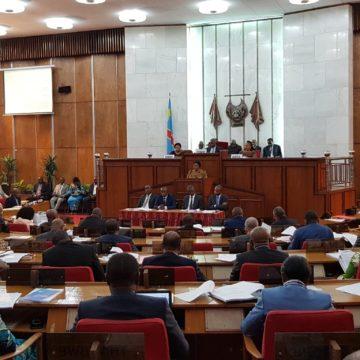 Sénat : Une plénière pour examen et adoption du projet de calendrier de la session de mars