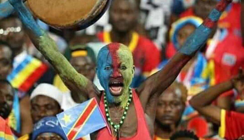 Football : 1er classement FIFA de l'année, la RDC 60ème au monde et 11ème en Afrique