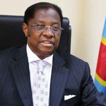 Sénat : Thambwe Mwamba garde ses immunités