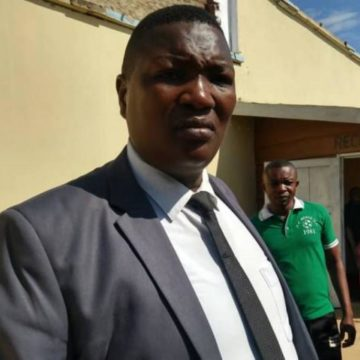 Elie Nzaghani, élu du Nord-Kivu échappe à une embuscade