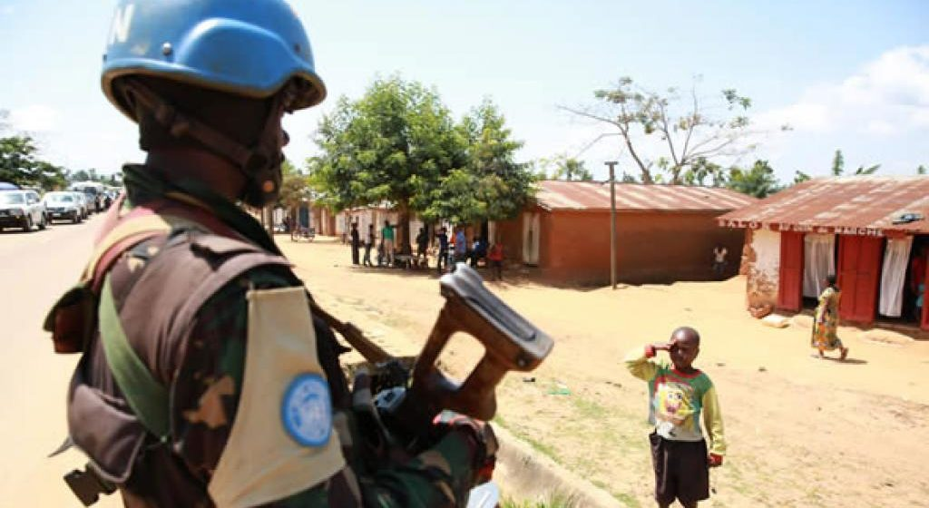 Beni: La Société civile condamne l'assassinat de trois civils à Eringeti