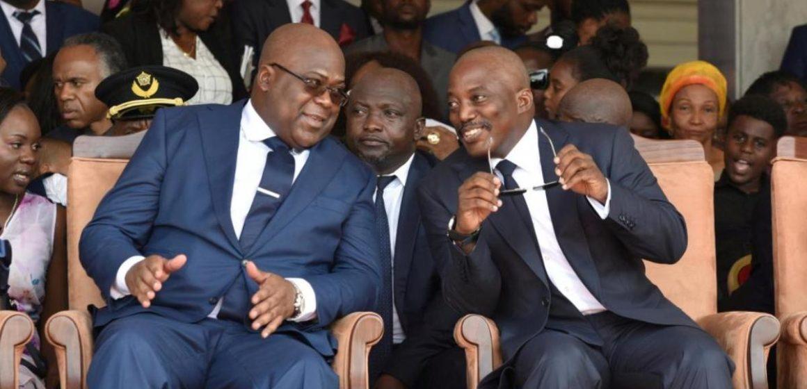 L'ONU garde un œil sur le gouvernement Ilukamba