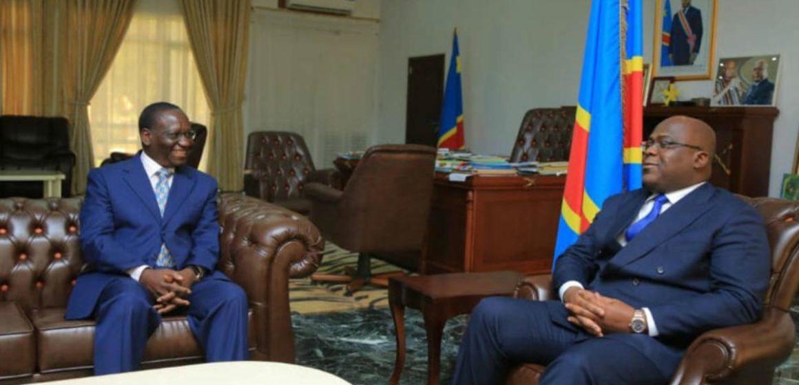 Gouvernement Ilunkamba : première mouture recalée?