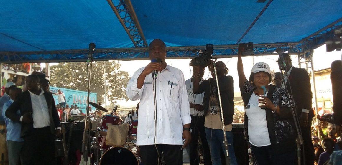 Quand Fayulu rejoint Félix Tshisekedi