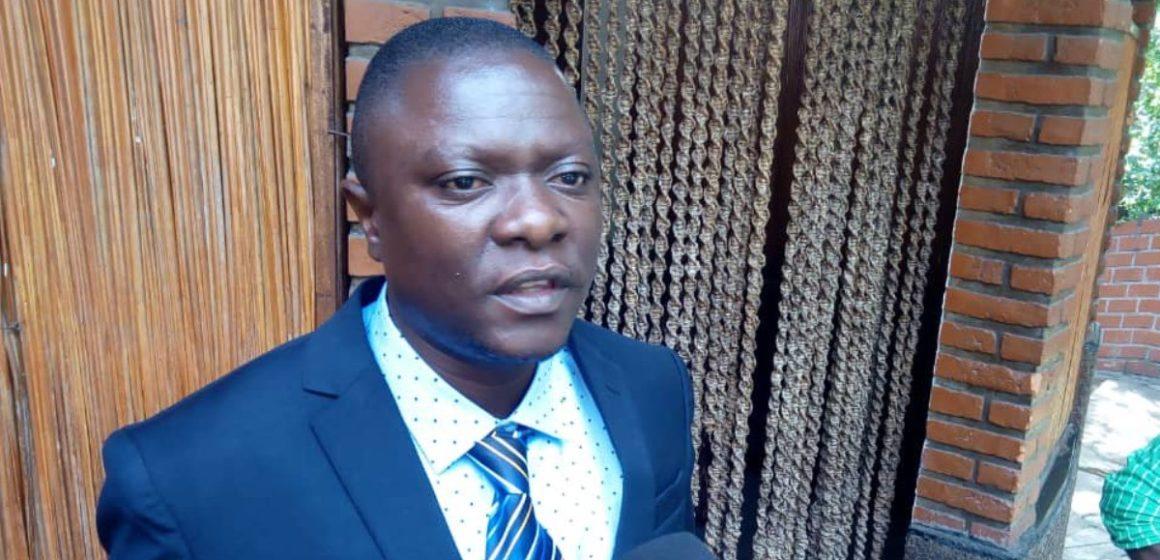 Le député provincial jp Ngahangondi déplore le laxisme du gouvernement face au terrorisme à Beni