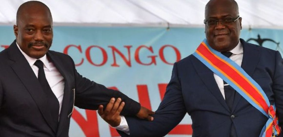 Tshisekedi-Kabila-Ilunga : l'empire luba conserve son hégémonie
