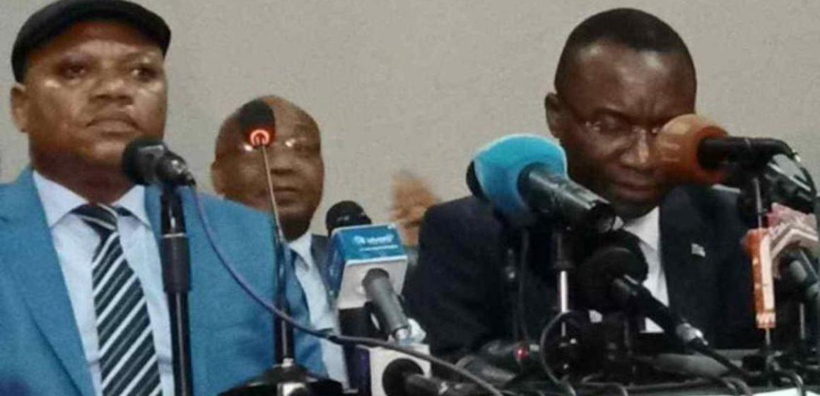 Gouvernement Ilunkamba : la fumée blanche pas pour bientôt