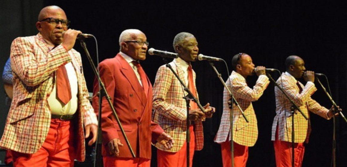 Musique : Les Bantous de la capitale, 60 ans déjà !