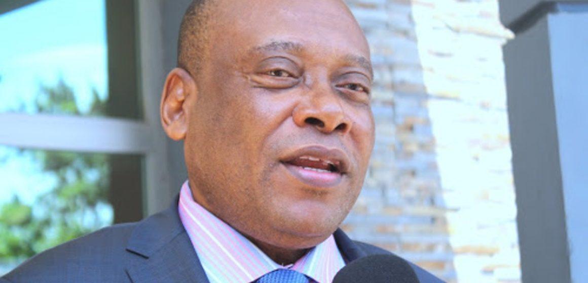 Le Coup de sang de Steve Mbikayi !