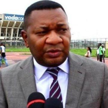 Le gouvernement soutiendra Les trois représentants congolais aux interclubs de la CAF