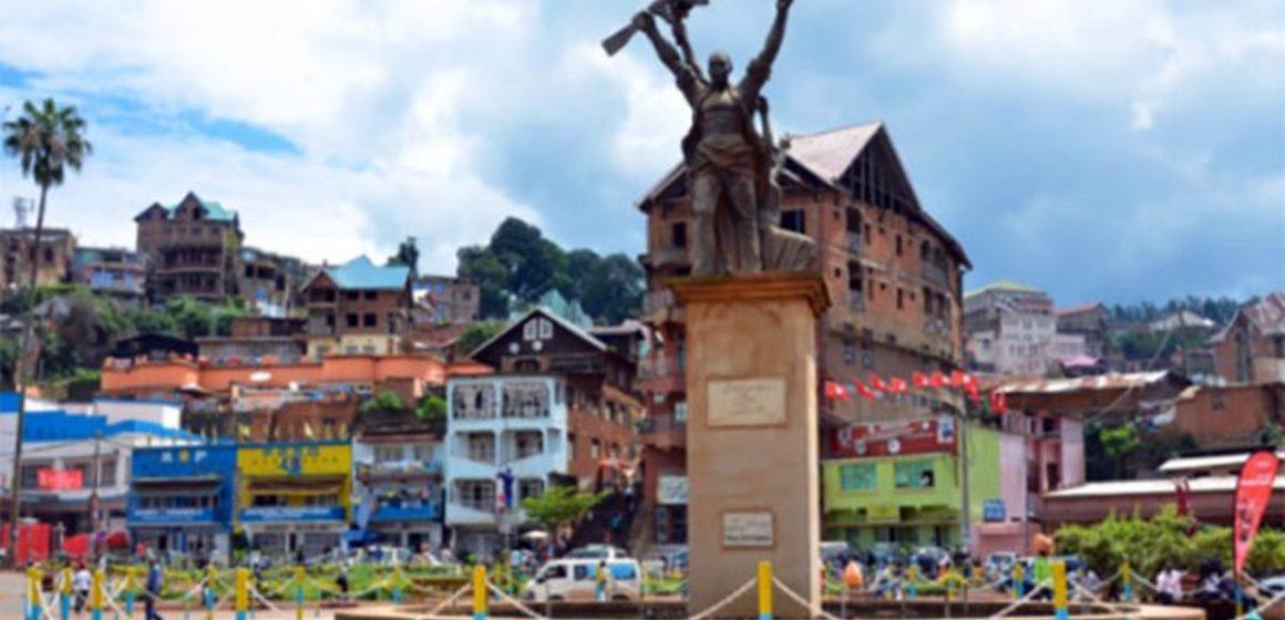 Société civile de Bukavu: Sensibiliser pour prévenir les incendies