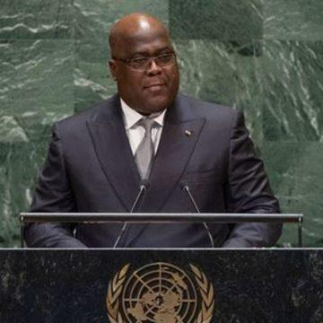A la tribune de l'ONU, Félix Tshisekedi a plaidé pour la réforme du Conseil de sécurité