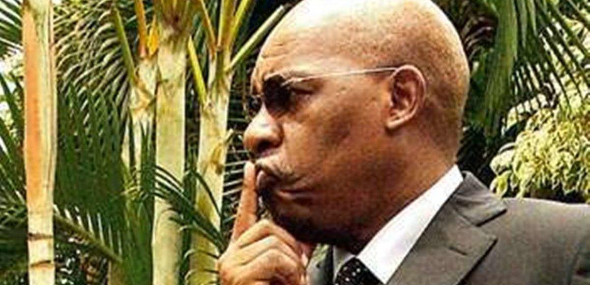 Affaires 15 millions de dollars : Francois Muamba aussi!