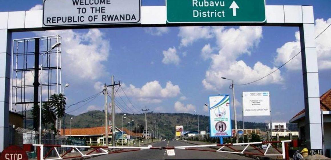 Pétition pour l'érection d'un mur entre la RDC et le Rwanda