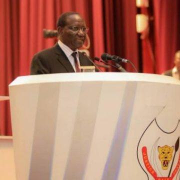 Parlement : le Premier ministre va déposer un collectif budgétaire avant le dépôt du budget 2021