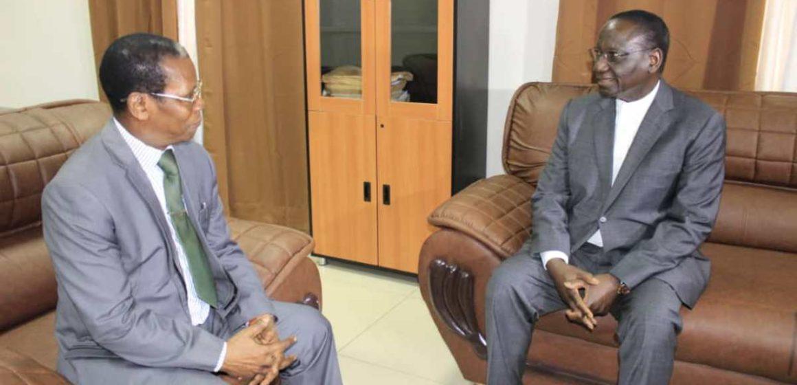 Le Premier ministre Sylvestre Ilunga a fait la déclaration de son patrimoine