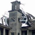 Le maire de Kisangani a consolé les familles des victimes du violent orage