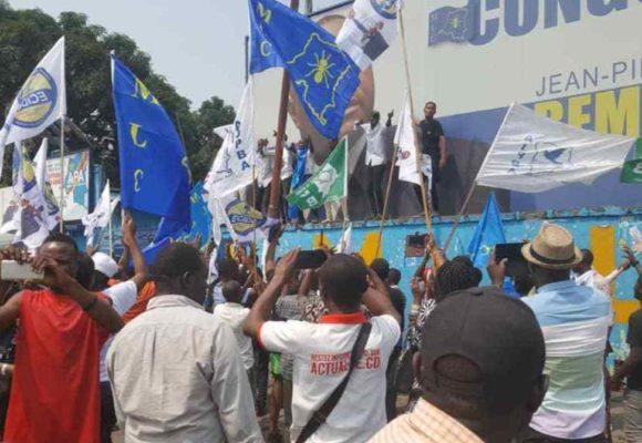 Le MLC fête ses 21 ans à Kisangani « Boyoma »  le 11 0ctobre
