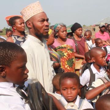 Panique dans des écoles primaires à Bukavu et Lubumbashi à la suite d'une rumeur de vaccination contre la Covid-19