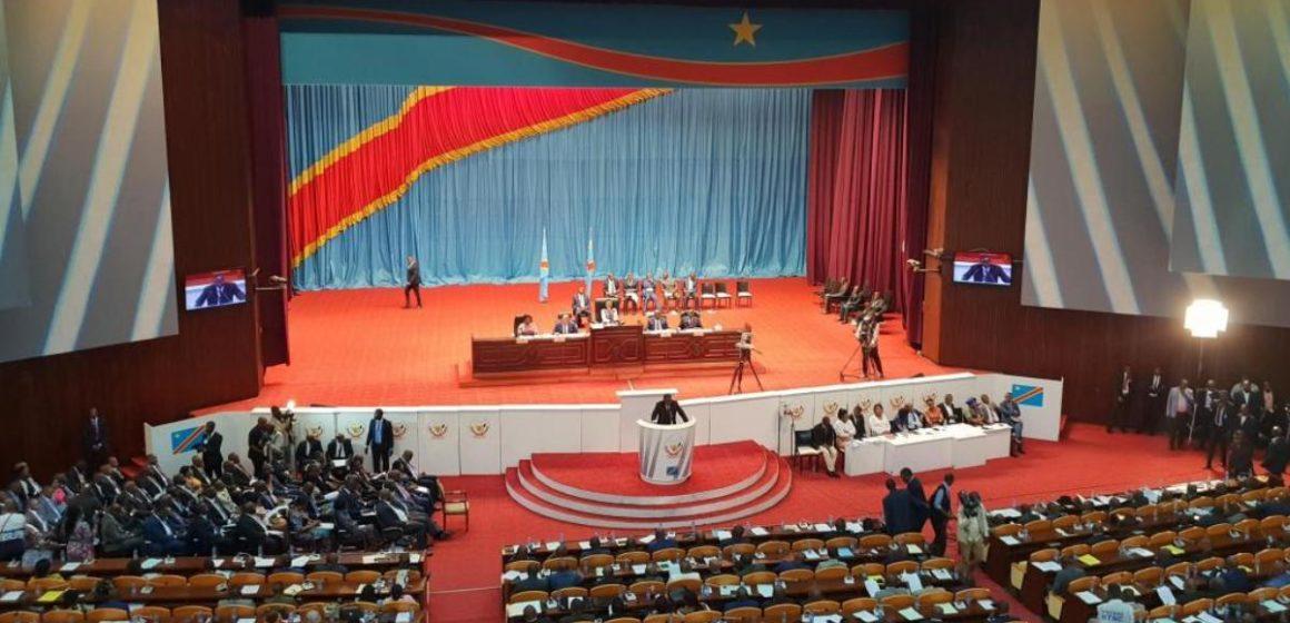 La cure à 15 doses du Premier ministre Ilunkamba