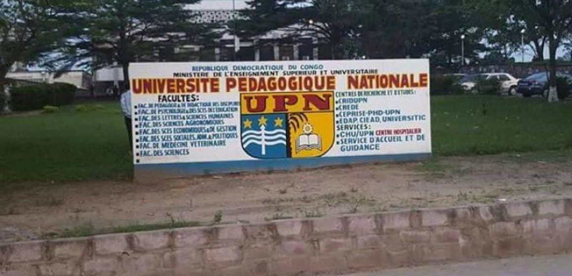 Grêve des professeurs : UNIKIN lâche, UNP bloque