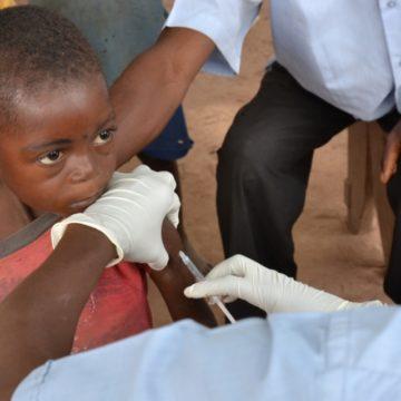 907 cas de rougeole notifiés dans la Zone de santé de Bogose-Nubi