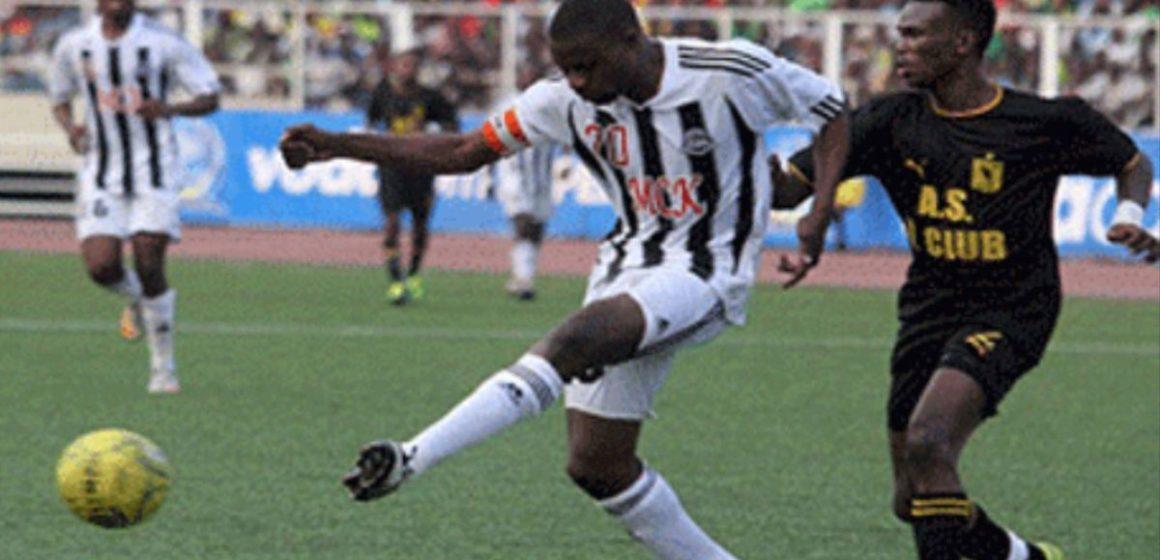 CAF-C1 : V. Club et TP Mazembe affûtent leurs armes à Brazza et Futuka